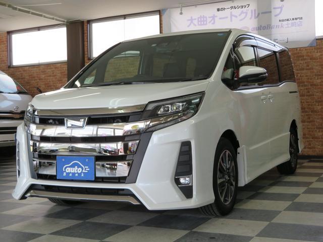 トヨタ Si 4WD セーフティセンス寒冷地仕様10型サイバーナビ