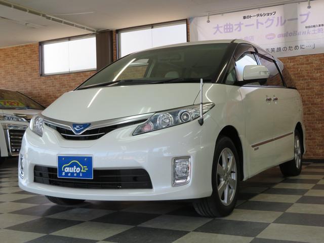 トヨタ X FOURワンオーナー禁煙車AC100V1500W電源x2