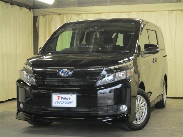 トヨタ ハイブリッドV パワースライドドア LED スマートキー