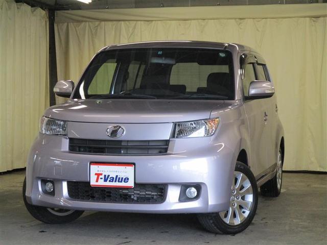 トヨタ Z 4WD キーレス 純正アルミ