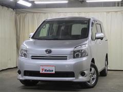 ヴォクシートランス−X 4WD パワスラ HDDナビ フルセグ