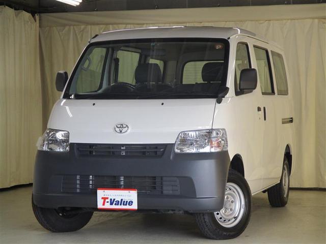 トヨタ DX 4WD オートマ エアバック エアコン パワステ