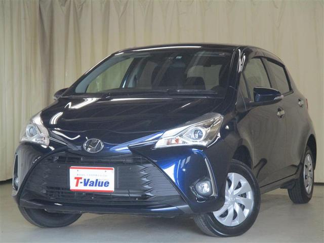 Photo of TOYOTA VITZ F SAFETY EDITION / used TOYOTA