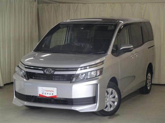 トヨタ X パワースライドD 4WD キーレス 3列シート