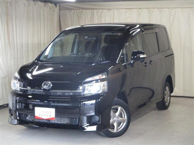 トヨタ X Lエディション 4WD 片側自動ドア メモリーナビ フルセグ キーレス HID Bモニ