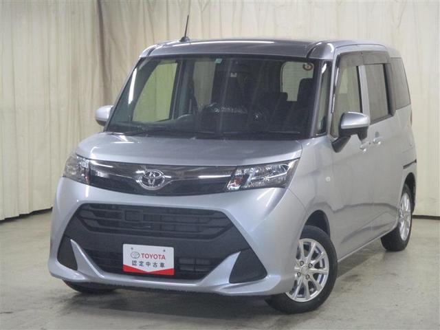トヨタ X 片側パワースライドドア 4WD スマートキー 盗難防止システム