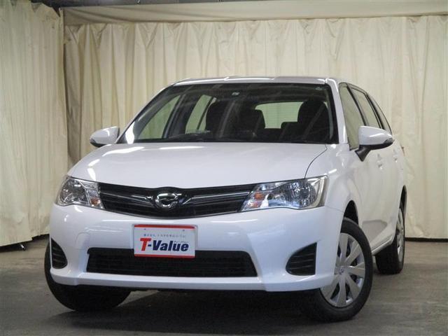 トヨタ 1.5X ビジネス 4WD バックモニター メモリーナビ