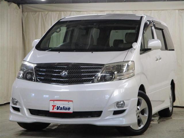 トヨタ AS 4WD 両側電動スライドドア HDDナビ フルセグ