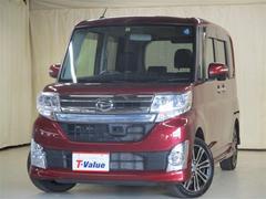 タントカスタムRS SA 4WD 両側電動スライドドア
