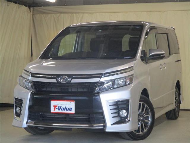トヨタ ZS 4WD 両側電動スライドドア スマートキー LED