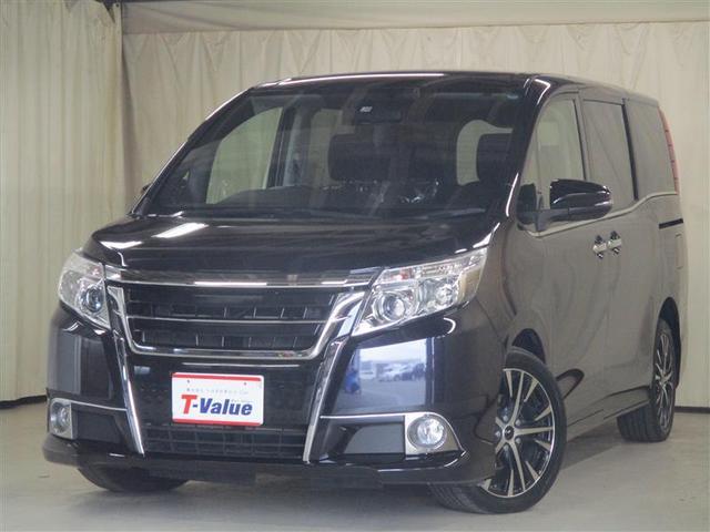 トヨタ Xi 4WD 片側パワースライドドア バックモニター