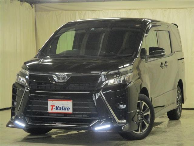 トヨタ ZS 4WD 両側パワースライドドア スマートキー LED