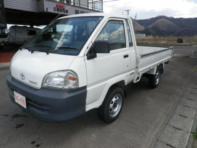 トヨタ ロングSジャストローDX1tロング4WD