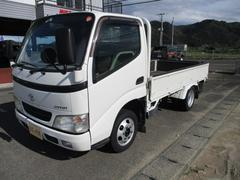 ダイナトラックロングフルジャストロー4WD・1.3t