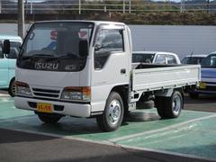 エルフトラックフラットロー4WD