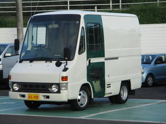 TOYOTA DYNA URBAN SUPPORTER