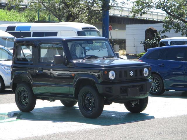 スズキ XG 4WD セーフティサポート装着車 5MT 届け出済未使用車