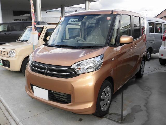 三菱 E e-アシスト 4WD