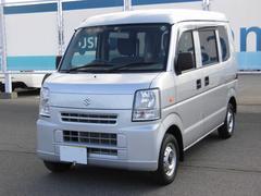 エブリイPC 4WD