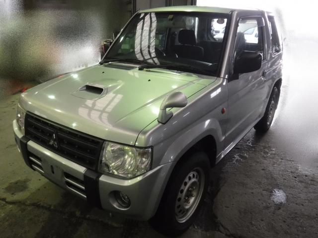 三菱 ZR 4WD シートヒータ