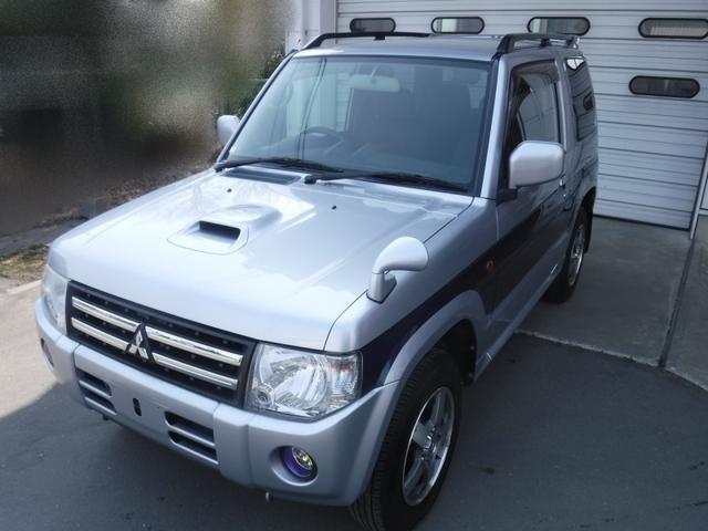 三菱 VR 4WD
