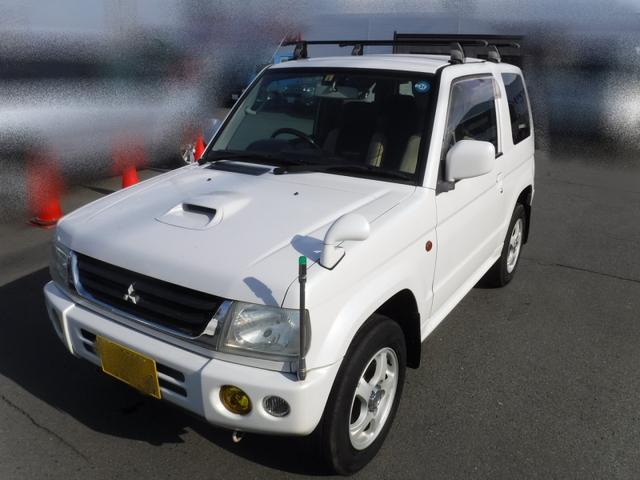 三菱 パールセレクト 4WD