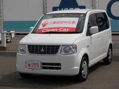 eKワゴンM 4WD