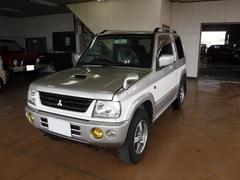 パジェロミニアニバーサリーリミテッドVR 4WD キーレス