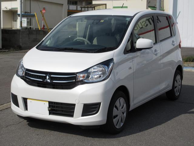 「三菱」「eKワゴン」「コンパクトカー」「青森県」の中古車