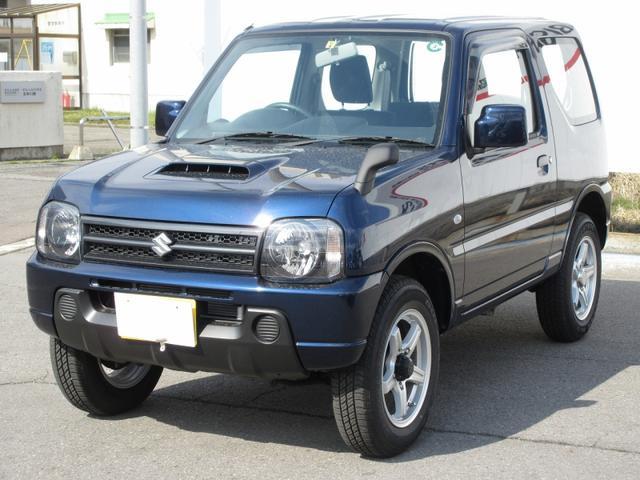 「スズキ」「ジムニー」「コンパクトカー」「青森県」の中古車