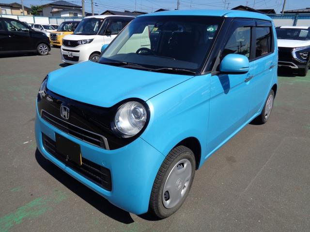 ホンダ N-ONE G 4WD