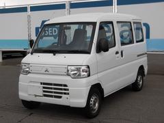 ミニキャブバンCD ハイル−フ 4WD