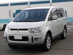 デリカD:5シャモニ− 4WD