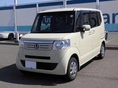N BOXG Lパッケ−ジ 4WD