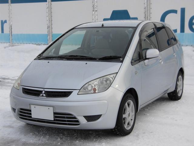 三菱 リラックスエディション 4WD