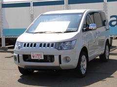 デリカD:5シャモニー ディ−ゼル 4WD
