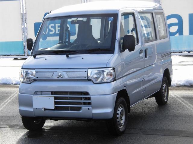 三菱 CD 16.0Kwh 2WD