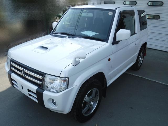 三菱 VR 4WD シートヒータ ETC
