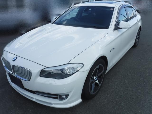 BMW アクティブハイブリッド5
