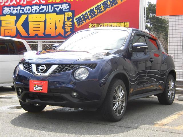 日産 15RX Vセレクション