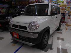 ハスラーA 4WD 届出済未使用車