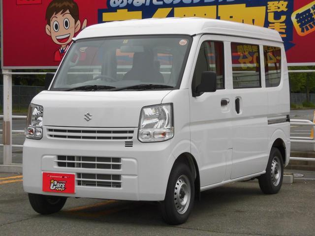 スズキ PA 4WD 4AT