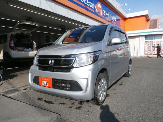 ホンダ N-WGN C 4WD ETC ナビ