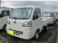 サンバートラックTB 4WD エアコン パワステ ABS付