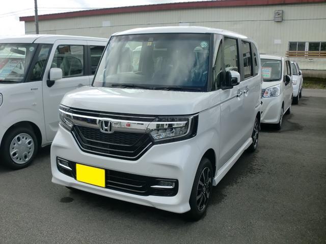 ホンダ G・Lホンダセンシング 4WD プッシュスタートボタンETC