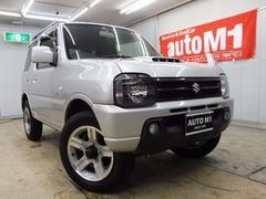 ジムニーXC 4WD ターボ 5MT