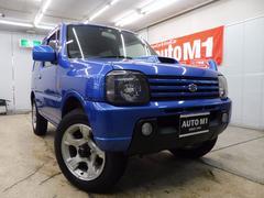 ジムニーXC 4WD ワンオーナー禁煙車 5MT