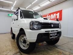 ジムニーXG 4WD ワンオーナー車 5MT