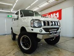ジムニークロスアドベンチャー 4WD リフトアップ車