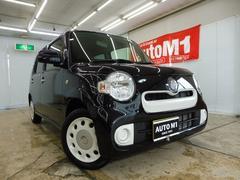 ミラココアココアX 4WD ワンオーナー禁煙車 オートエアコン